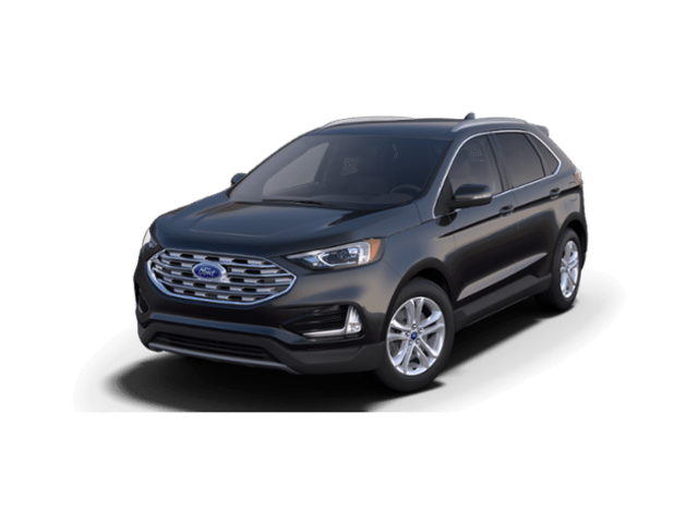 2019 Ford Edge SEL Crossover for sale in Detroit at Bob Maxey Ford Inc.